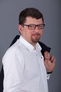 Grzegorz Szałański